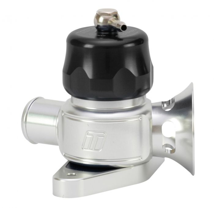 TURBOSMART DUAL PORT BLOW OFF VALVE - 08-14 WRX, 05-09 LGT, 09-13 FXT
