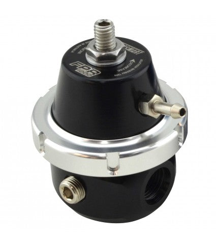 TURBOSMART FPR-1200 FUEL PRESSURE REGULATOR - 6AN
