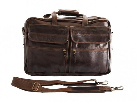 Findlay Leather Bag
