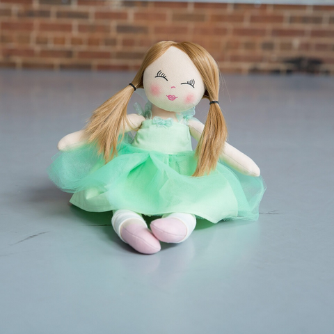 Bitty Ballerina Doll