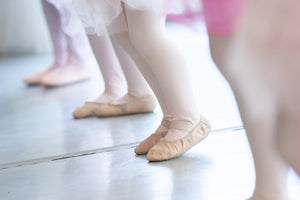 Ballet Across the Floor 10 Pack