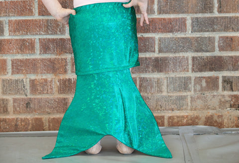 Themed Lesson Plan Package (Mermaid)