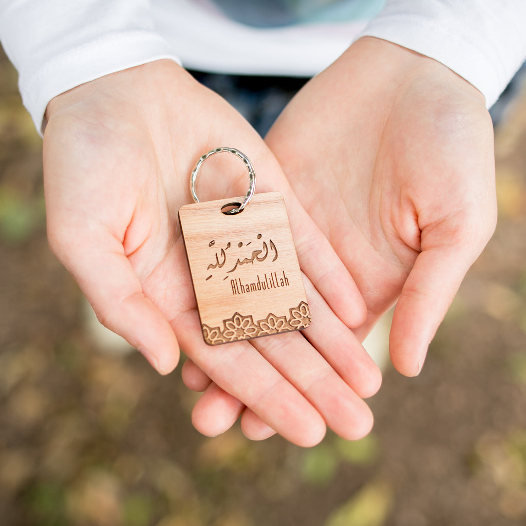 6 Ways You Can Use Our Keyrings
