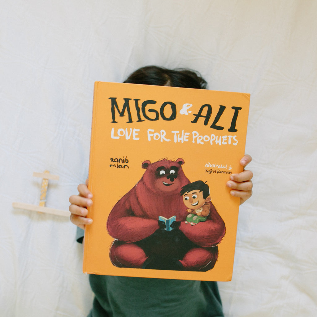"""Migo & Ali: Love For The Prophets"" Book Review"