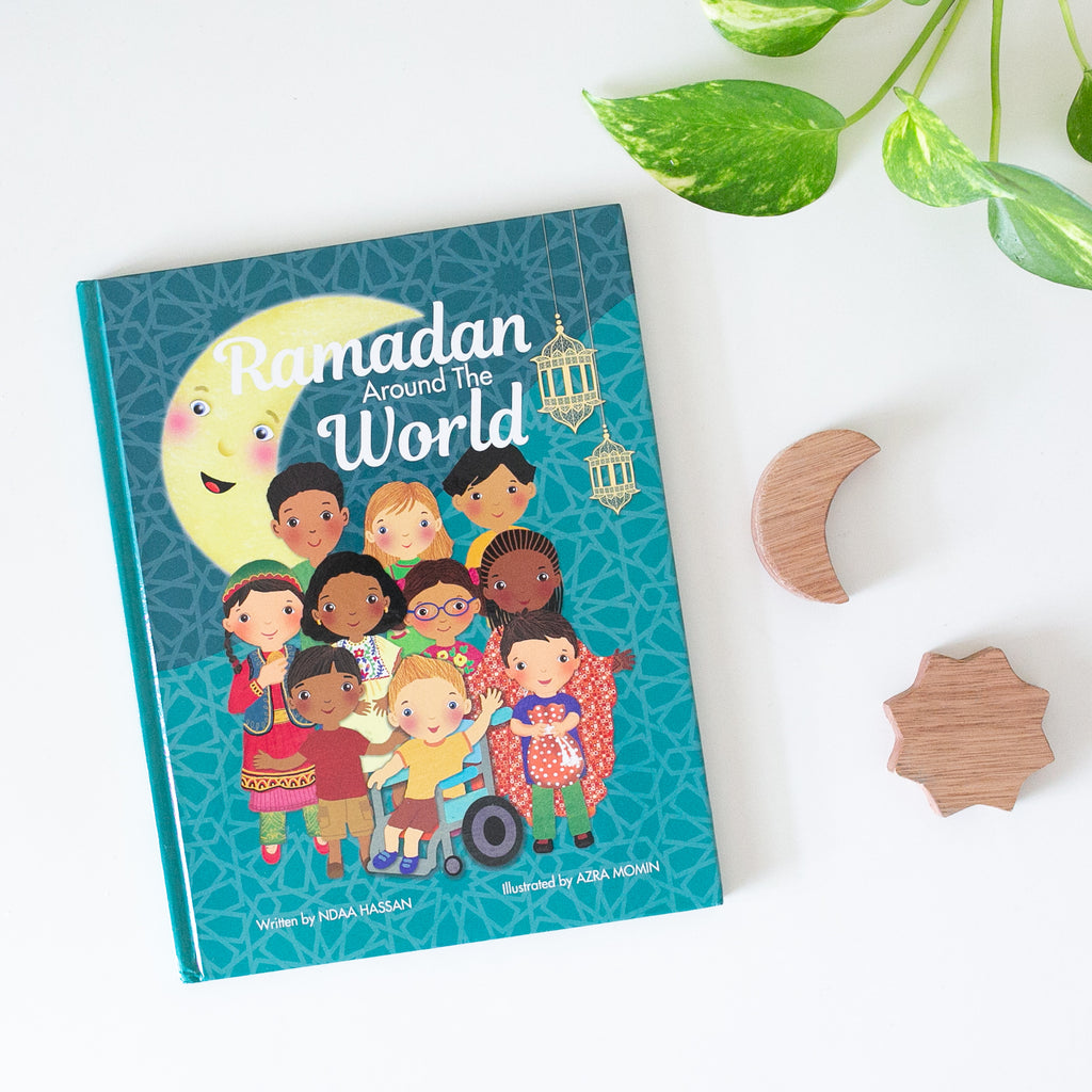 """Ramadan Around the World"" Book Review"