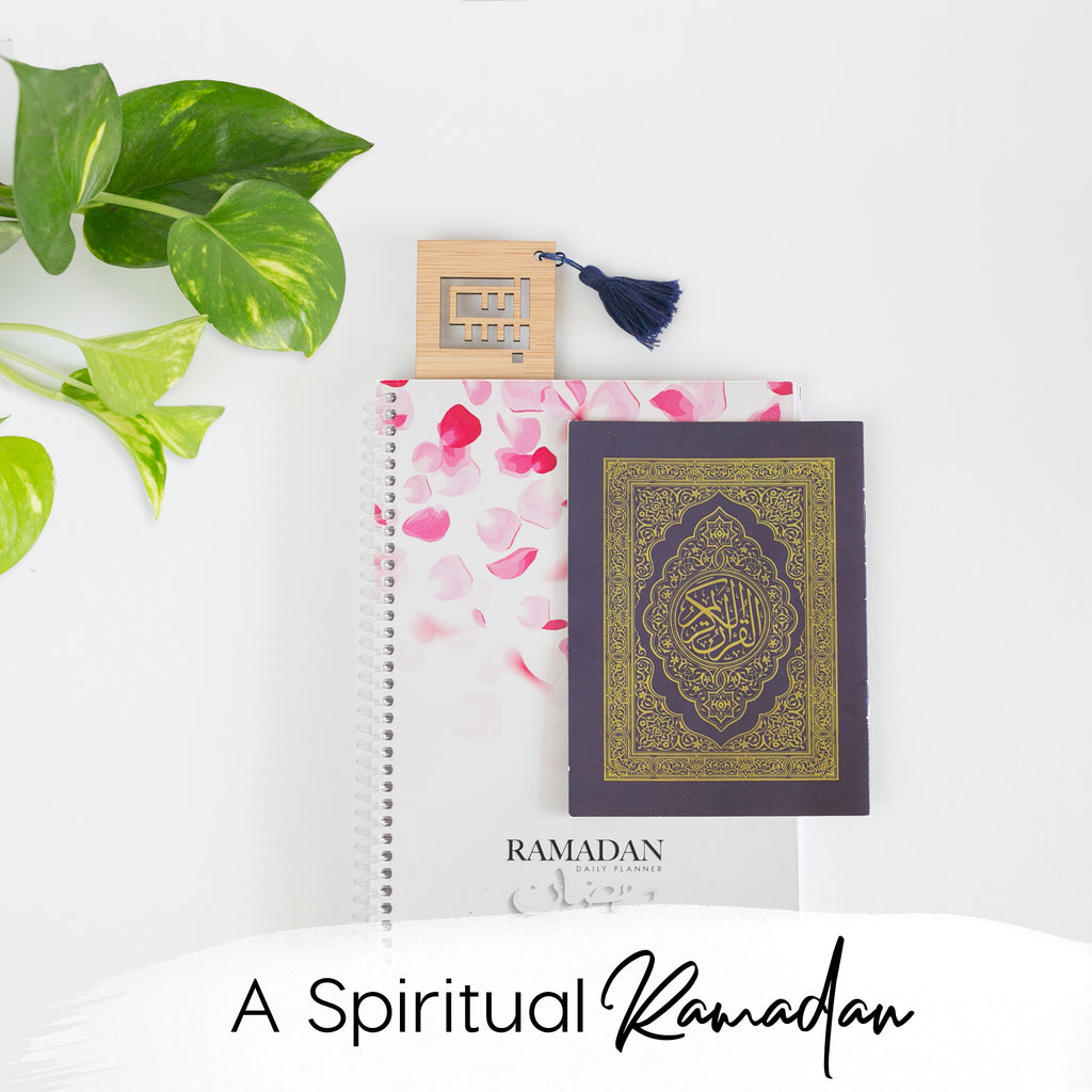 How To Get Spiritually Ready This Ramadan