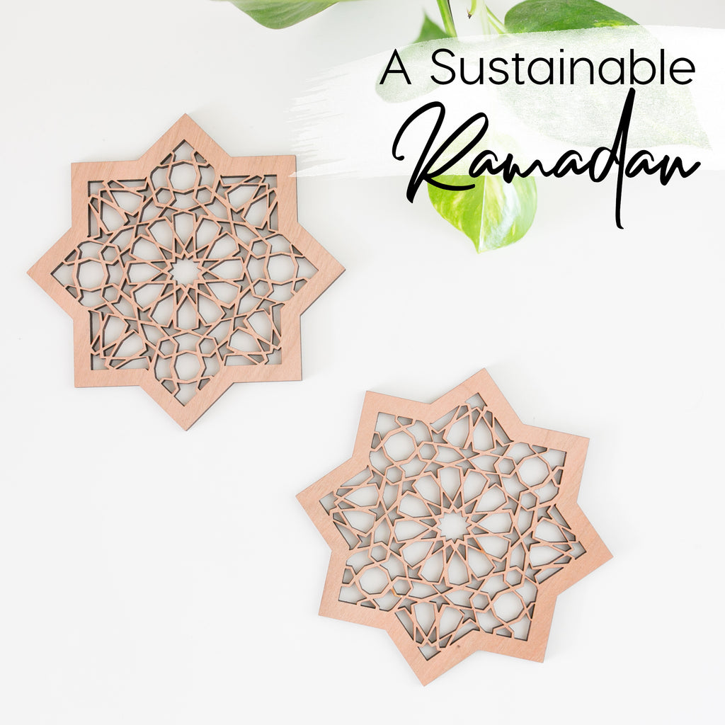 A Sustainable Ramadan
