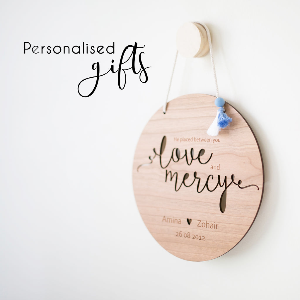 Why Your Next Gift Should Be Personalised
