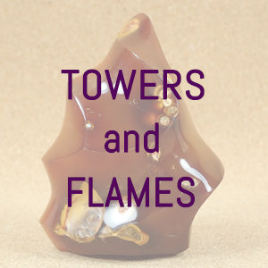 Towers & Flames