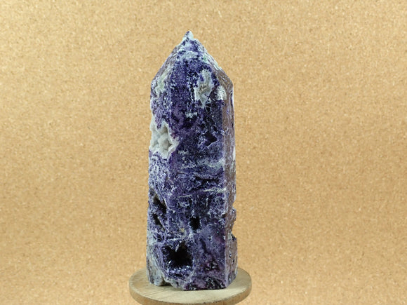 Spheralite Tower Point Mineral Specimen