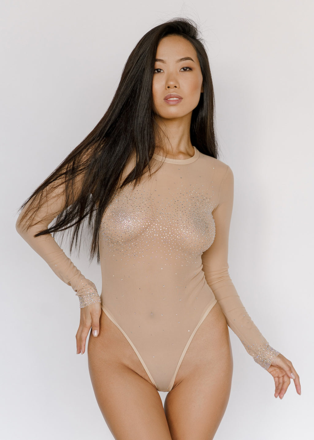 Air bodysuit