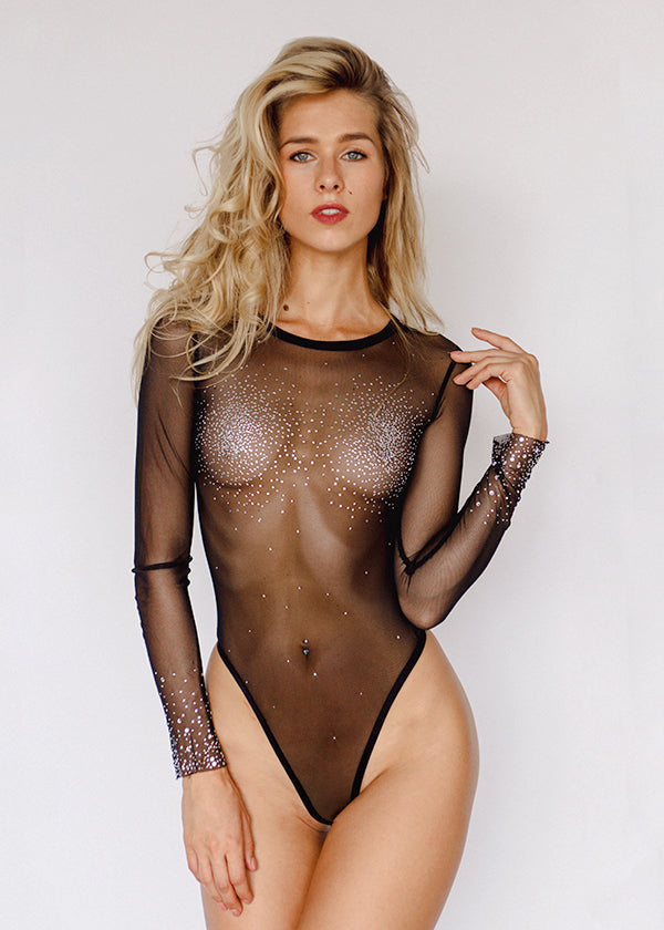 Dreamy bodysuit
