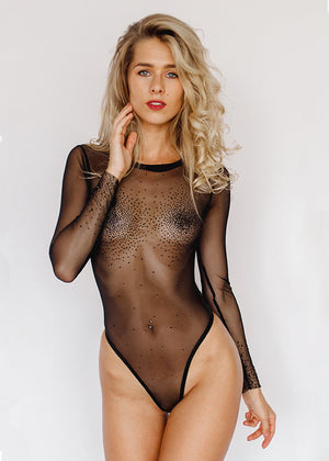 Blackie bodysuit