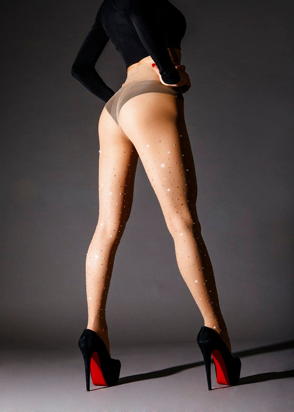 Tights Dazzle Nude