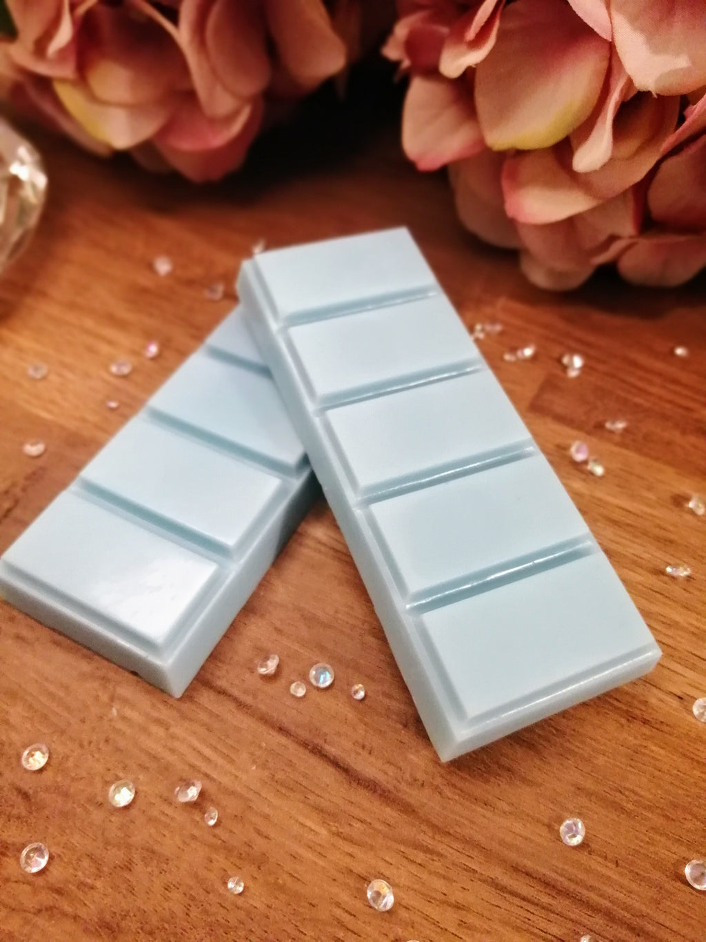 Blue Agave and Cacao Melt Bar