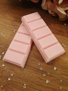 Pink Sparkling Sands Melt Bar