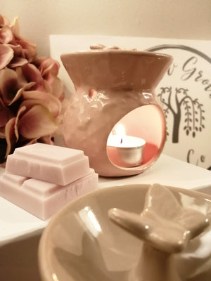 Butterfly Mini Wax Burner/Warmer