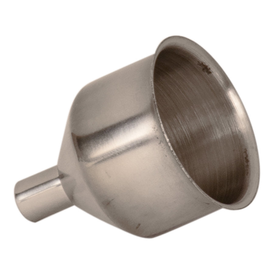 FNL01 - Metal Flask Funnel