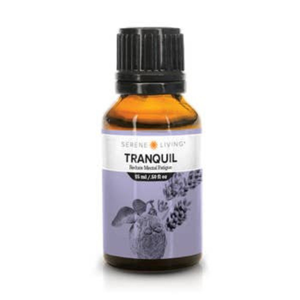 15 ML Tranquil Essential Oil Blend