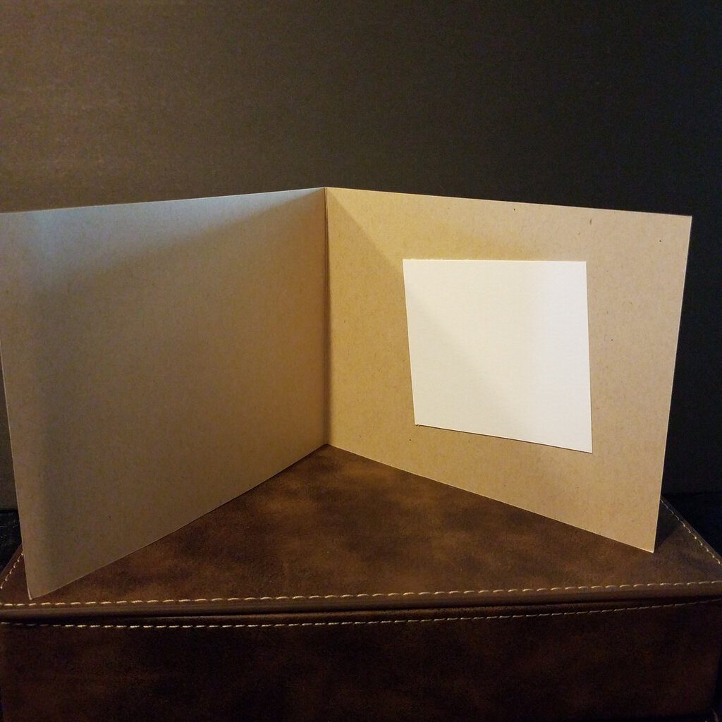 Happy Anniversary A toast to US -- Blank Inside Card with Envelope