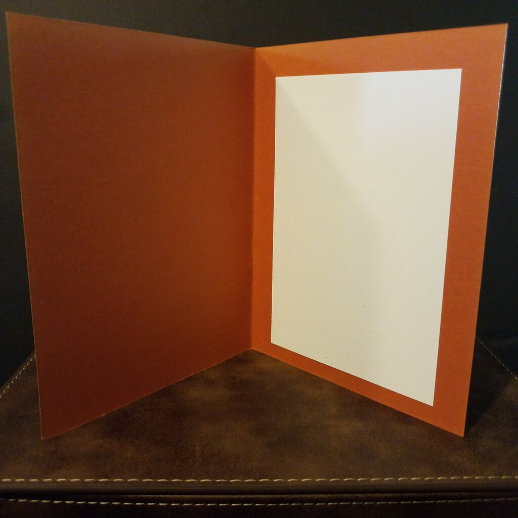 Celebrate Blank Inside Card with Envelope