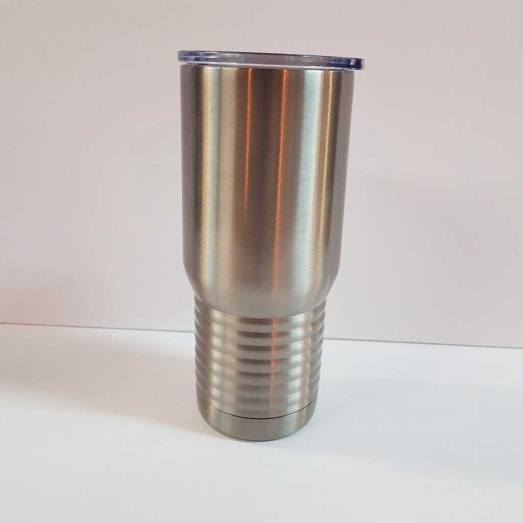 20 oz Polar Camel Tall Stainless Steel Tumbler -- STM651