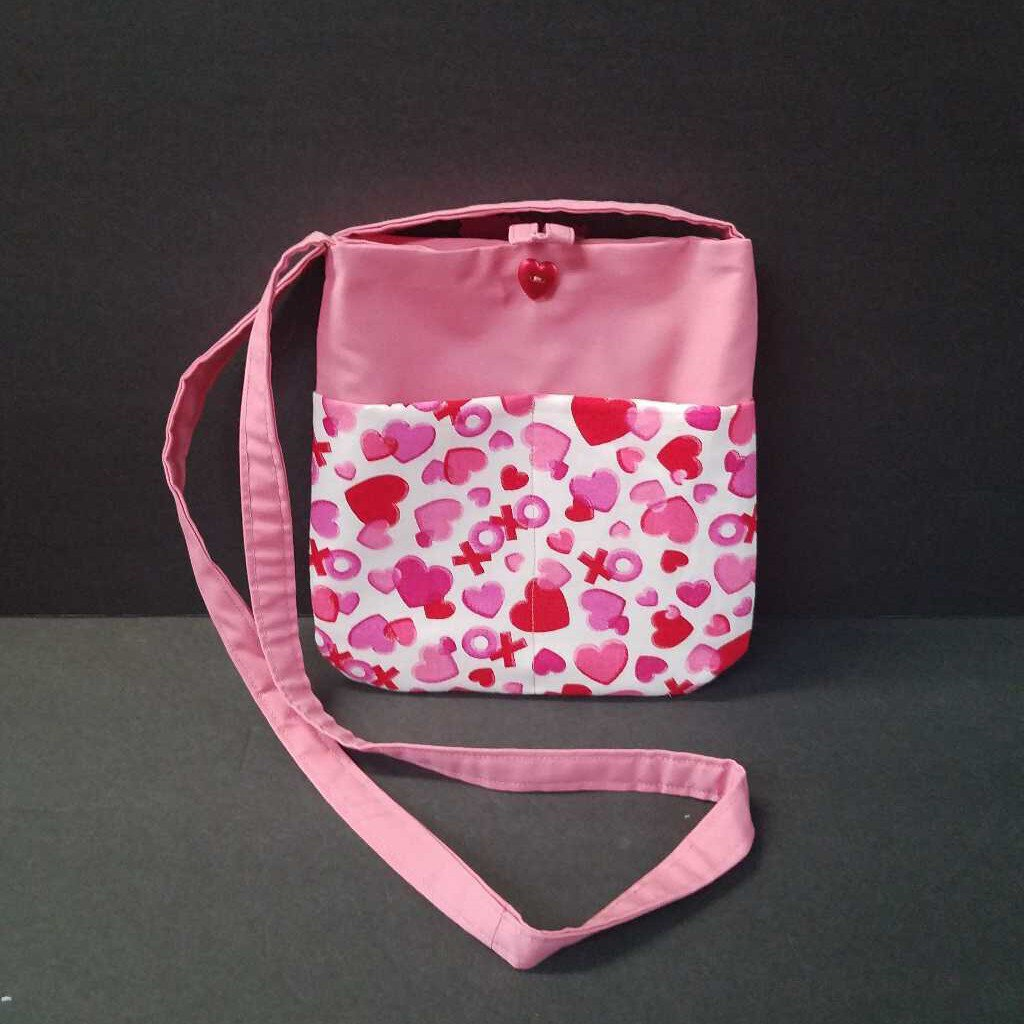 Valentine's Day Love Purse