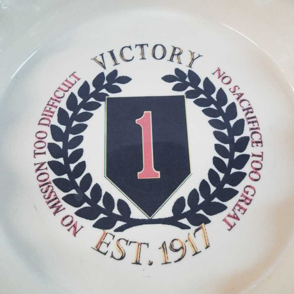 """Big Red"" 9"" Pottery Pie Plate"