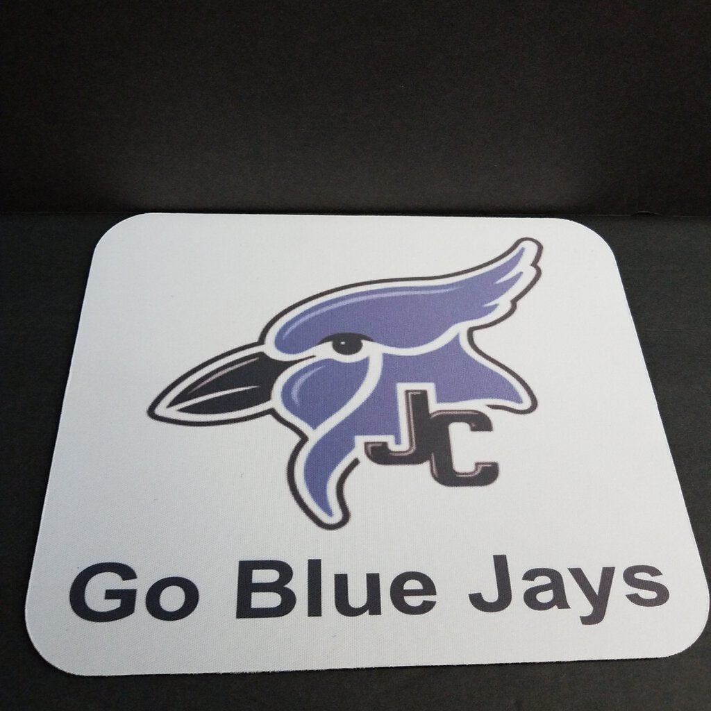 Junction City Blue Jays Mouse Pad