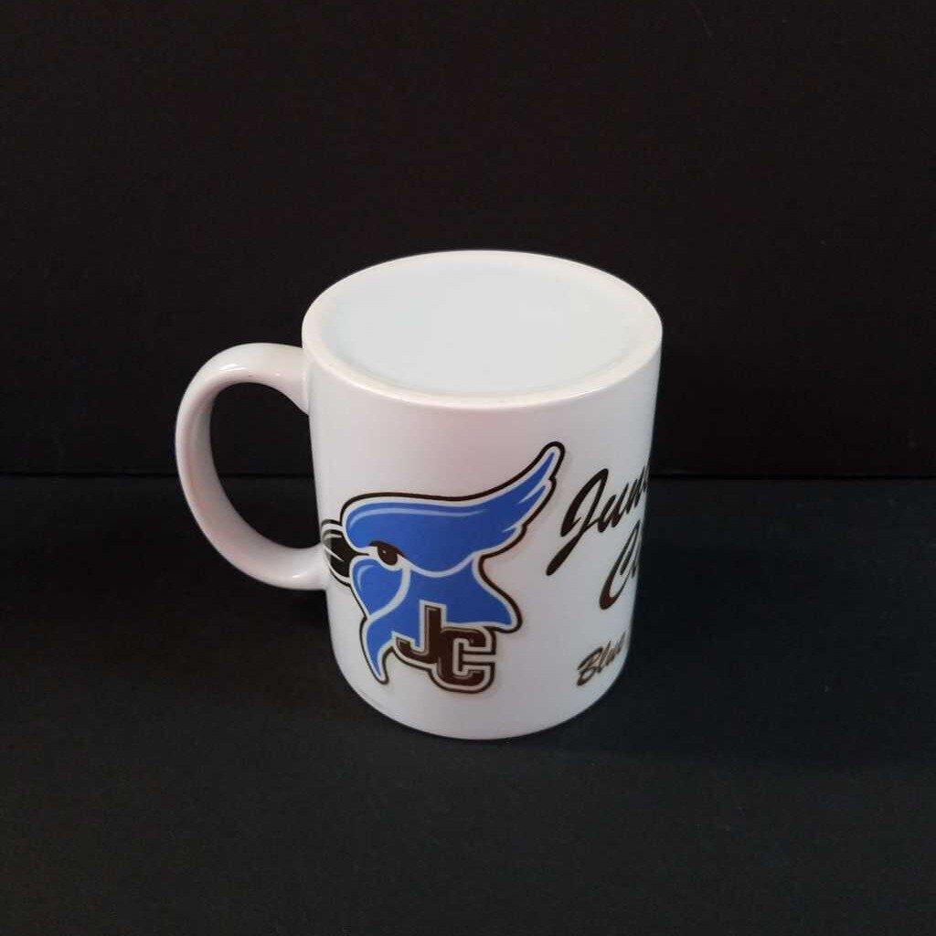 Junction City Blue Jay Gag Gift Mug