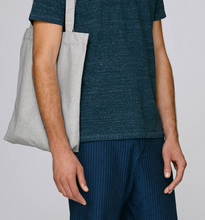 Load image into Gallery viewer, Armadillo tote-bag