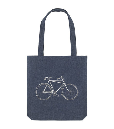Bike tote-bag