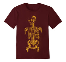 Load image into Gallery viewer, Skeleton Tshirt