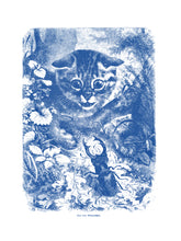 Load image into Gallery viewer, Wild Cat Print