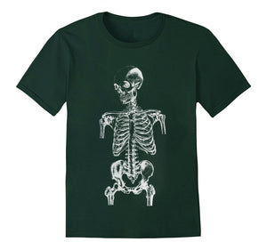 Skeleton Tshirt