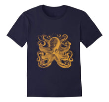 Load image into Gallery viewer, Octopus Tshirt