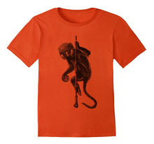 Load image into Gallery viewer, Guenon Tshirt