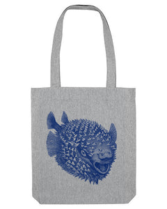 Blowfish tote-bag