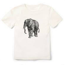 Load image into Gallery viewer, African Elephant Tshirt