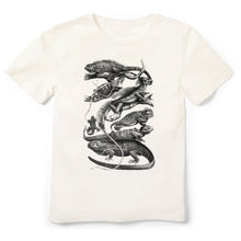 Load image into Gallery viewer, Reptiles Tshirt