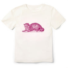 Load image into Gallery viewer, Cat Tshirt