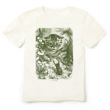 Load image into Gallery viewer, Hunting cat Tshirt