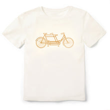Load image into Gallery viewer, Double bike Tshirt