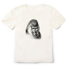 Load image into Gallery viewer, Mandril Tshirt