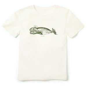 Right Whale Tshirt