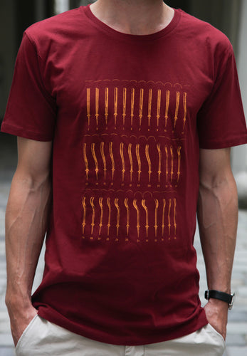 Wood Tools Tshirt