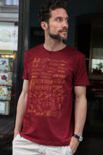 Load image into Gallery viewer, Wood-puzzles Tshirt