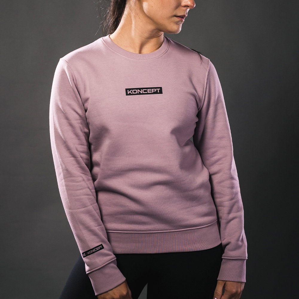 The Aurora Crewneck