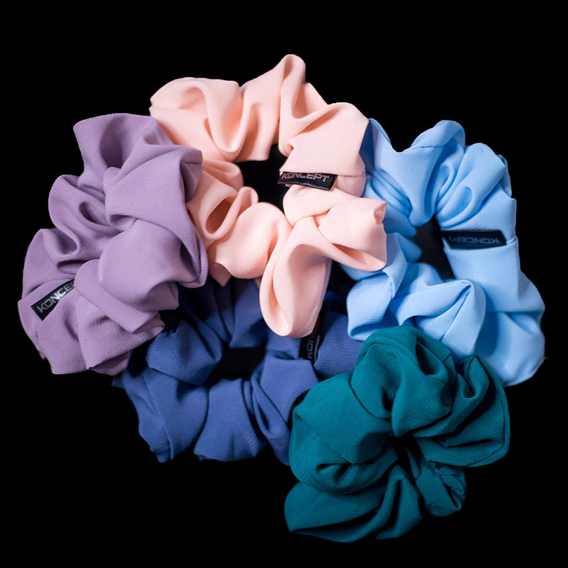 The Scrunchie Koncept