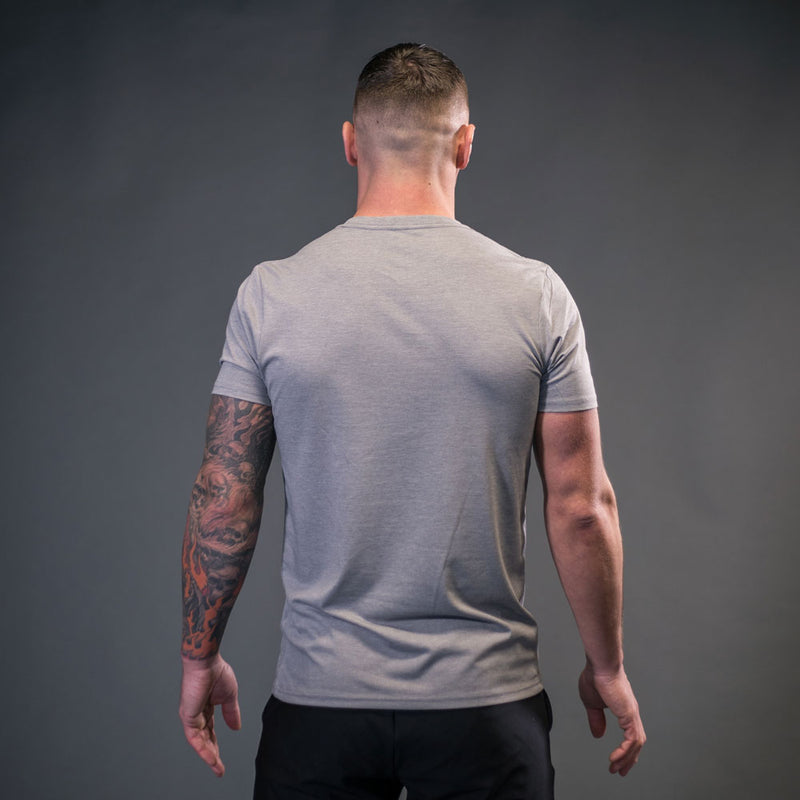 The Inertia T Grey